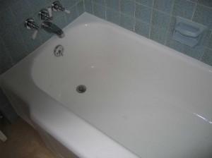 Bathtub Refinishing Information | Knight Ridder information Site